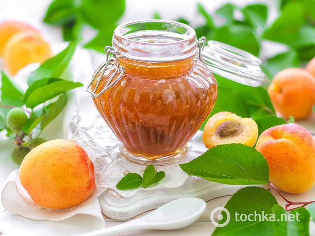Как сделать джем из абрикосов