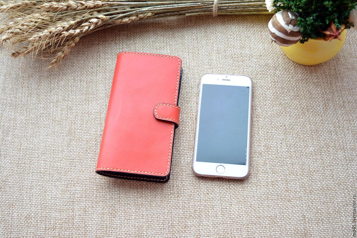 Как сделать книжку чехол для телефона своими руками