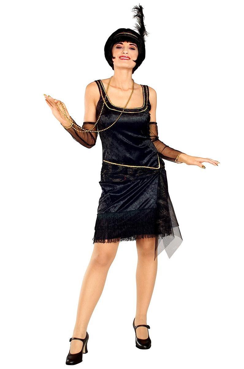 Как сшить платье 30-х годов