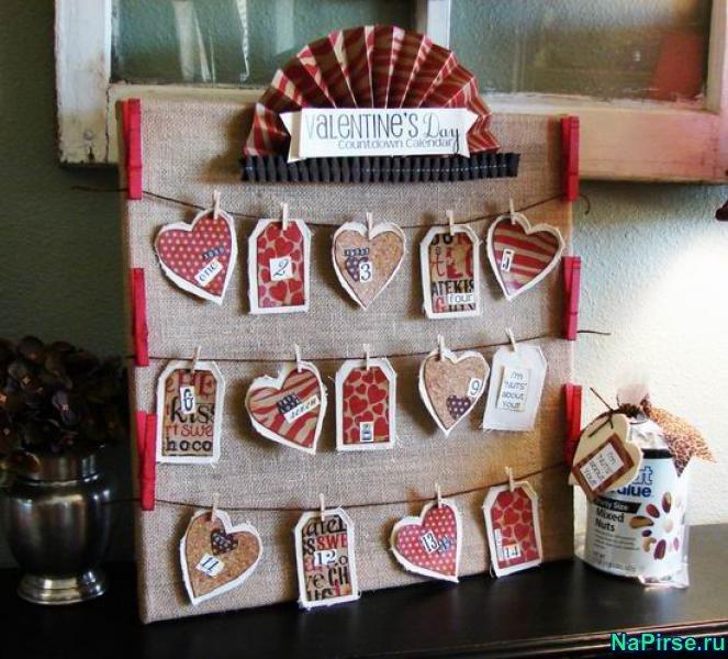 Подарок жене на день рождения идеи своими руками 132