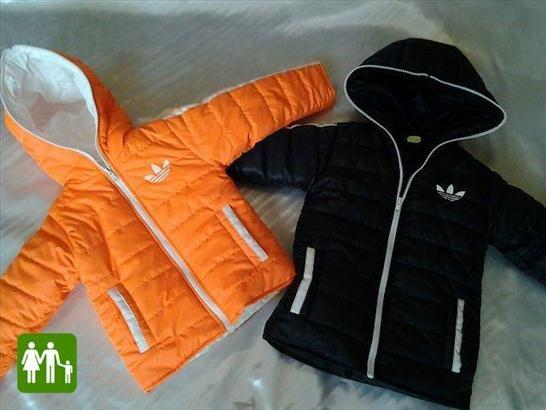 Как сшить куртку ребенку 32