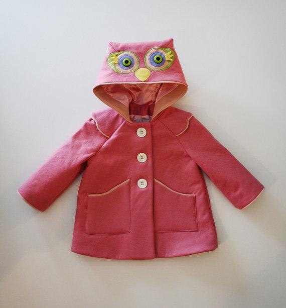 Как сшить детскую куртку своими руками мастер класс