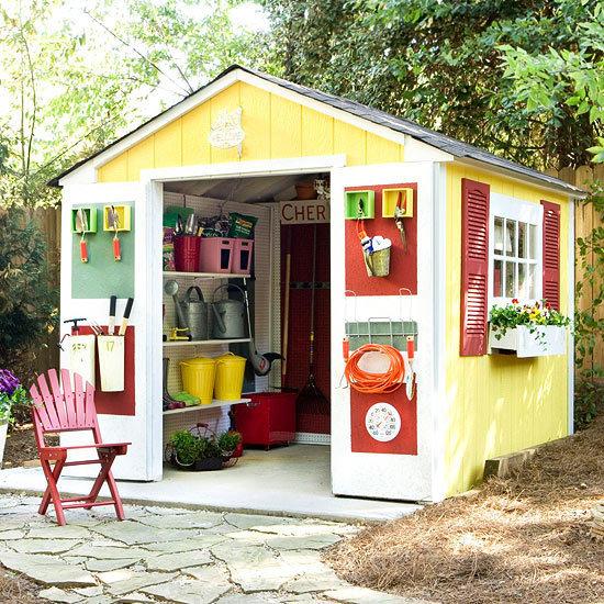 Как покрасить дом на даче своими руками 85