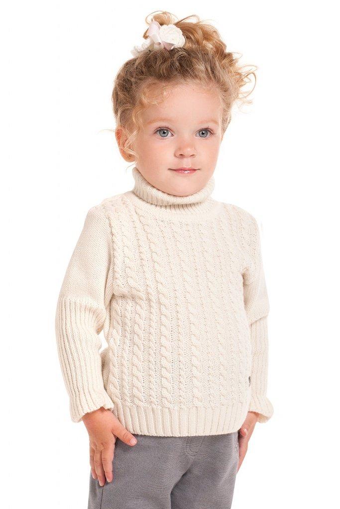 Модные свитера для девочек вязание 5