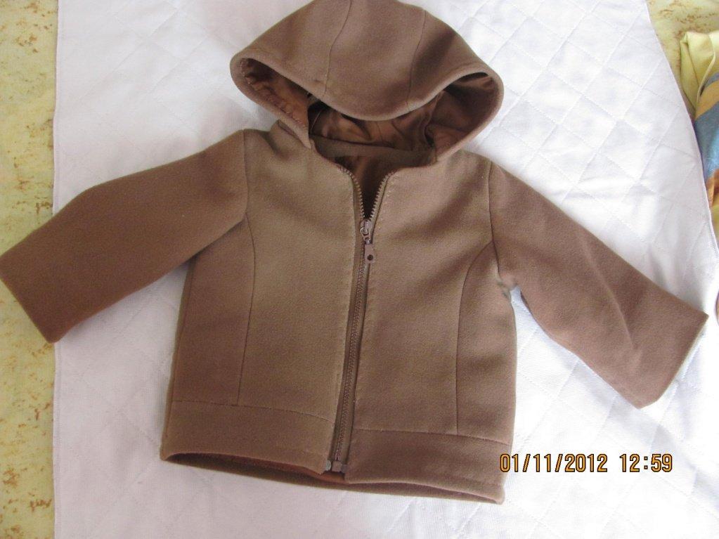 Сшить кожаную куртку ребенку своими руками 50