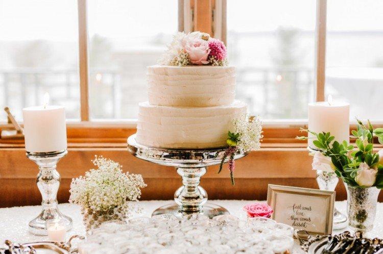 Украсить свадебный торт своими руками в домашних условиях 10