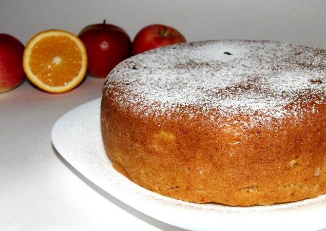 « <b>яблочный</b> пирог в мультиварке.» — карточка пользователя ...