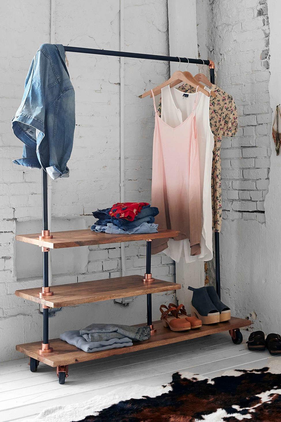 Мебель в стиле лофт : простые идеи для изготовления своими руками 30