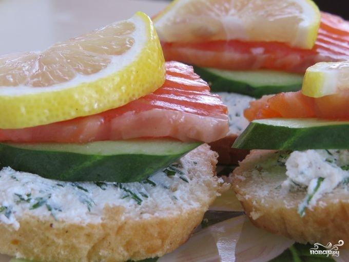 Рецепты простых бутербродов на скорую руку