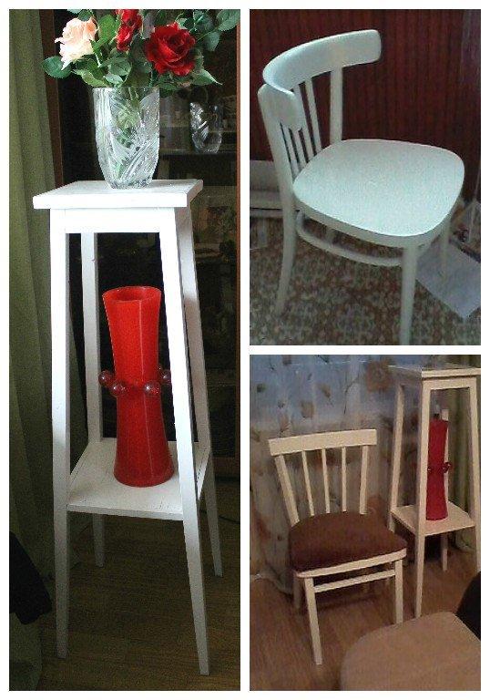 Реставрация мебели своими руками для дома 159