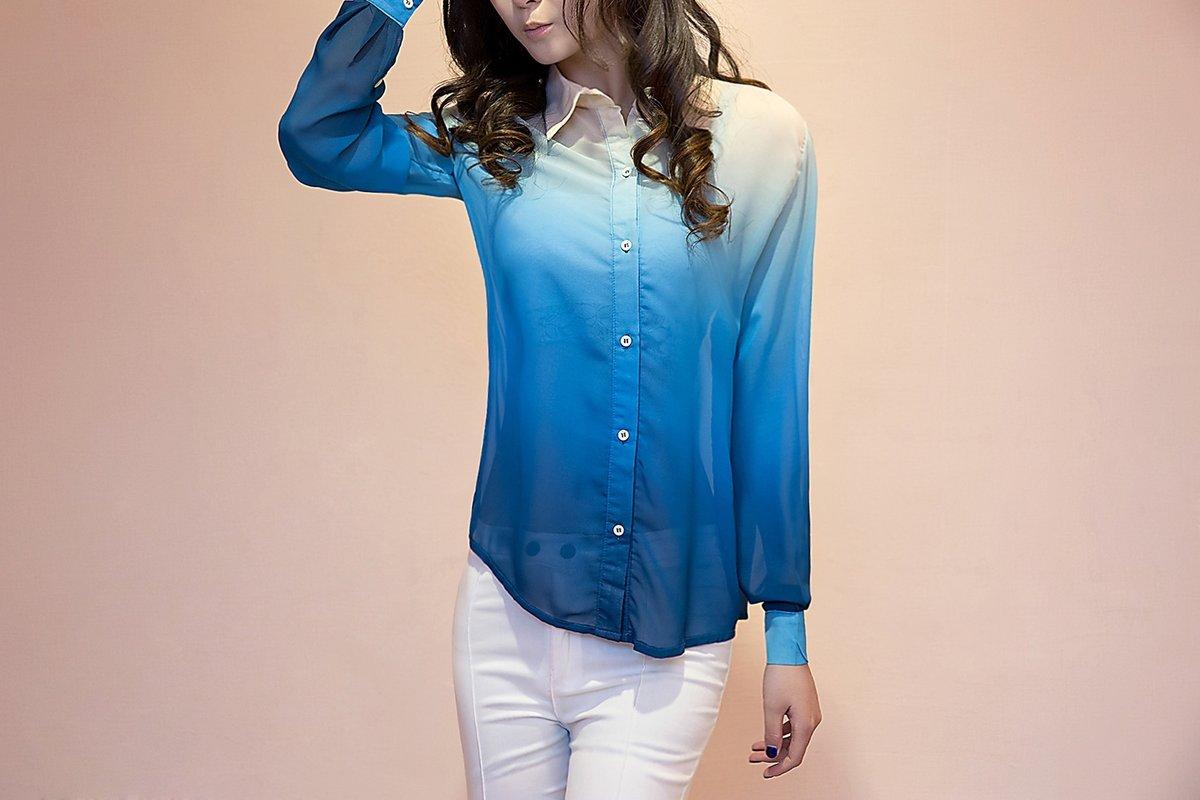 Классные рубашки для девушек фото