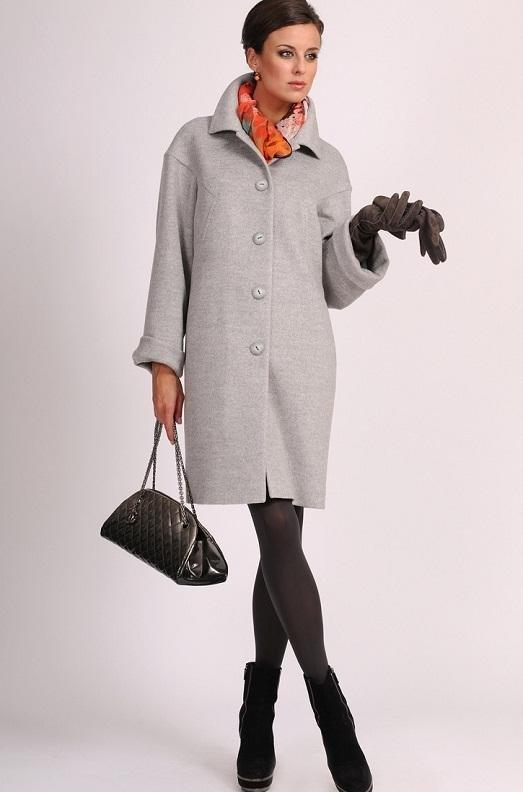Фото модные модели женских пальто