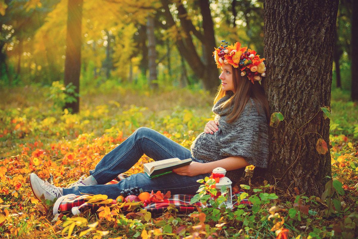 При легкой рвоте беременных проводят 22