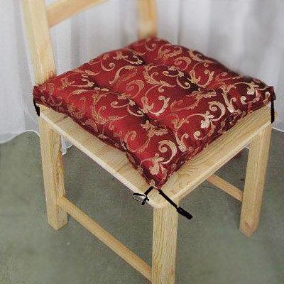 Сшить подушки на стулья своими руками выкройки фото 62