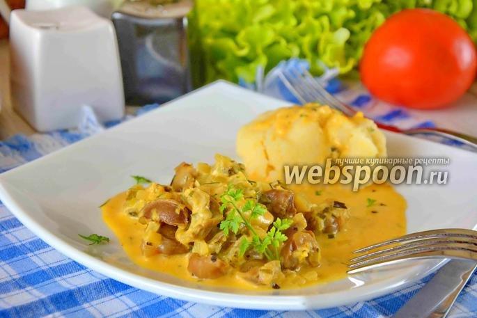 Тушеный кролик рецепт с картошкой