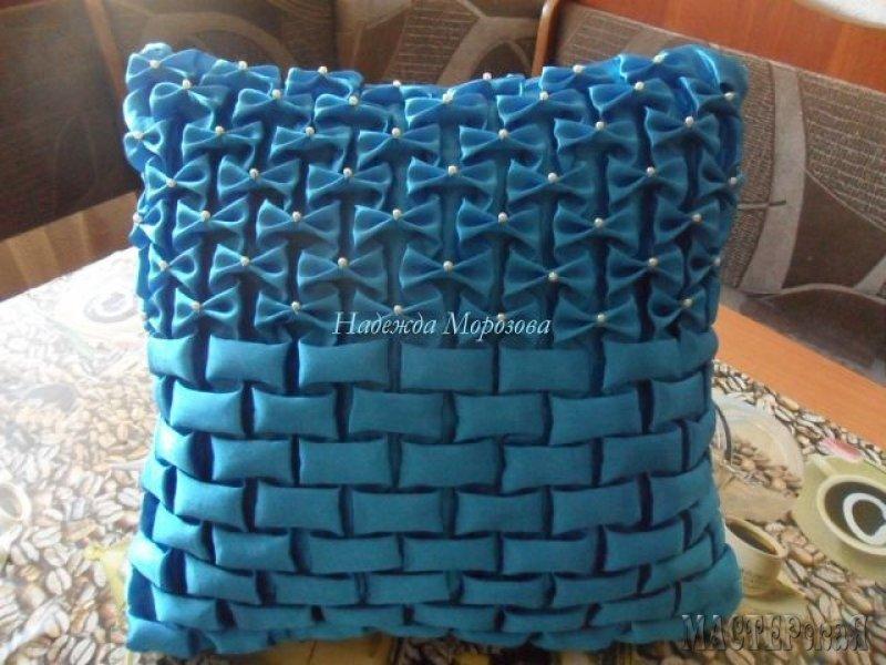 Буфы декоративные подушки своими руками выкройки фото схемы