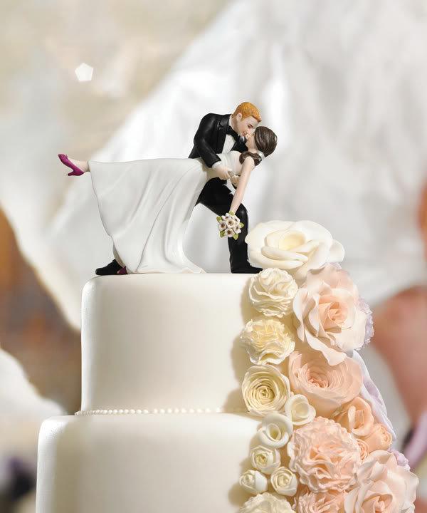 Поздравление на свадебный торт