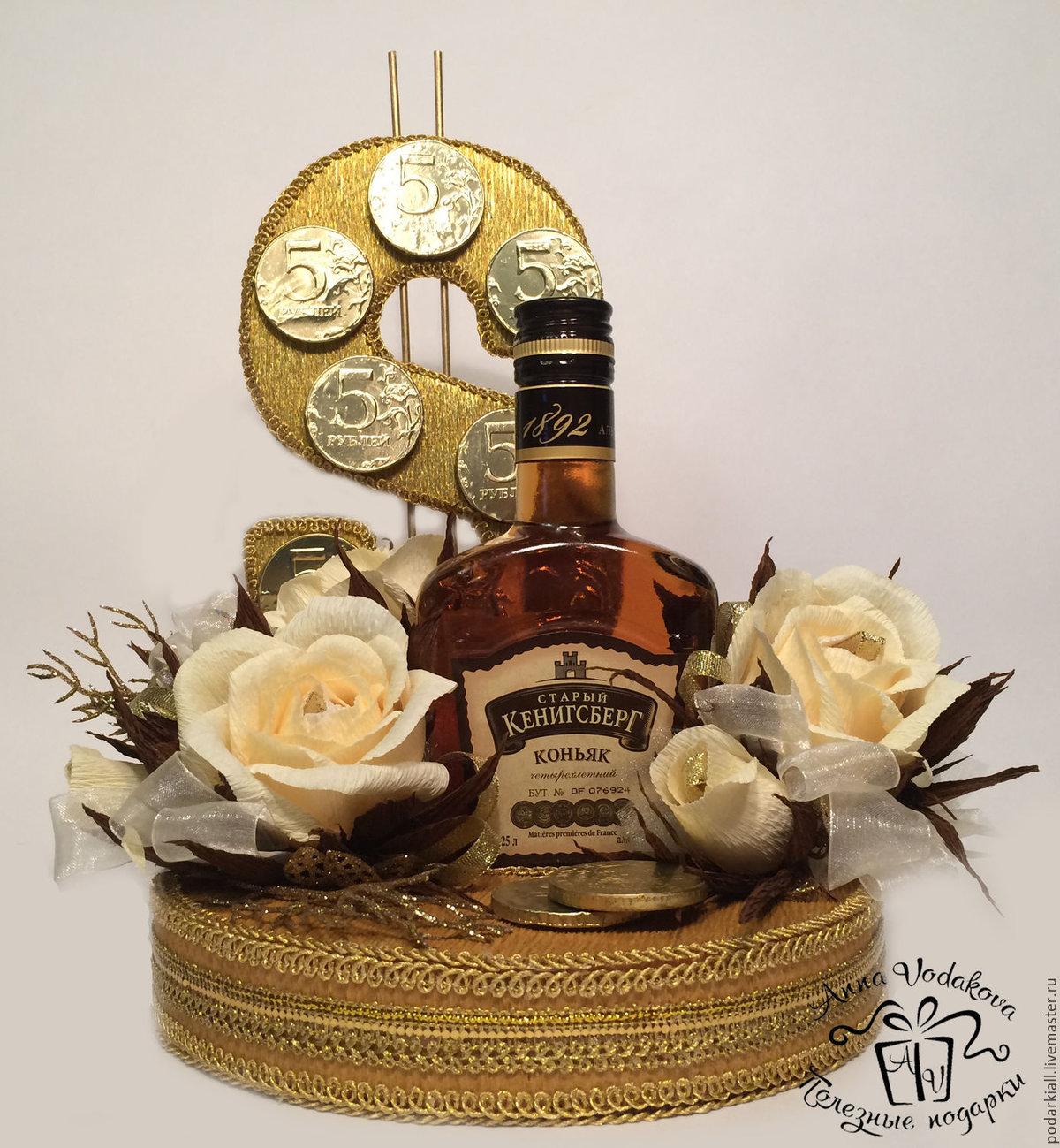 Фото подарков на день рождения для мужчины