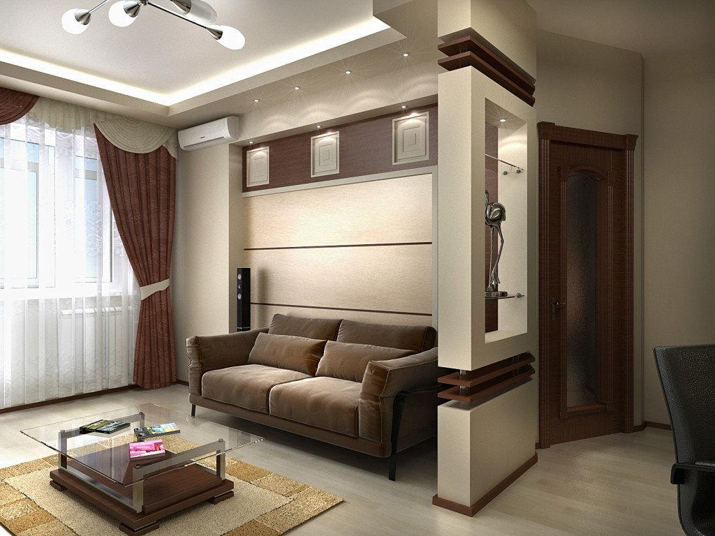 Идеи дизайн квартиры своими руками 480