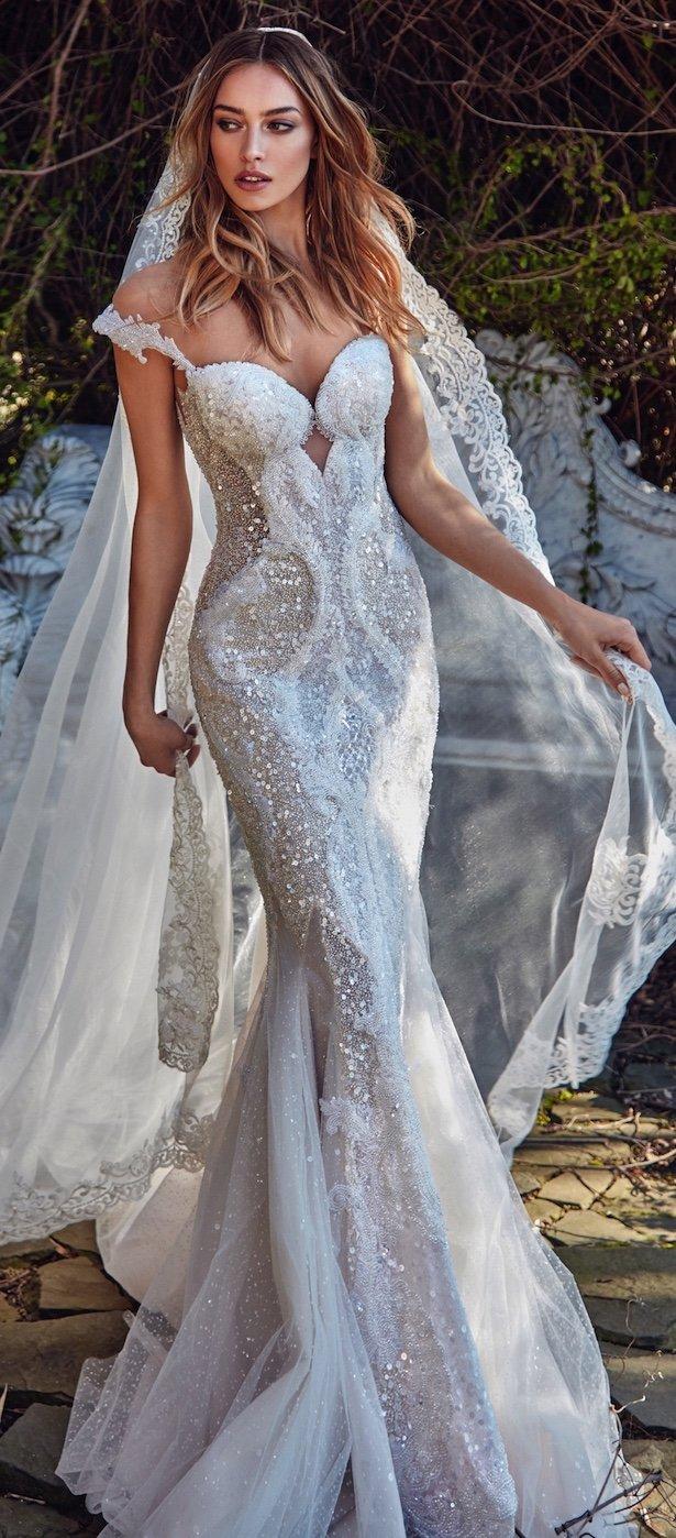 Модный свадебный макияж 2017-2018