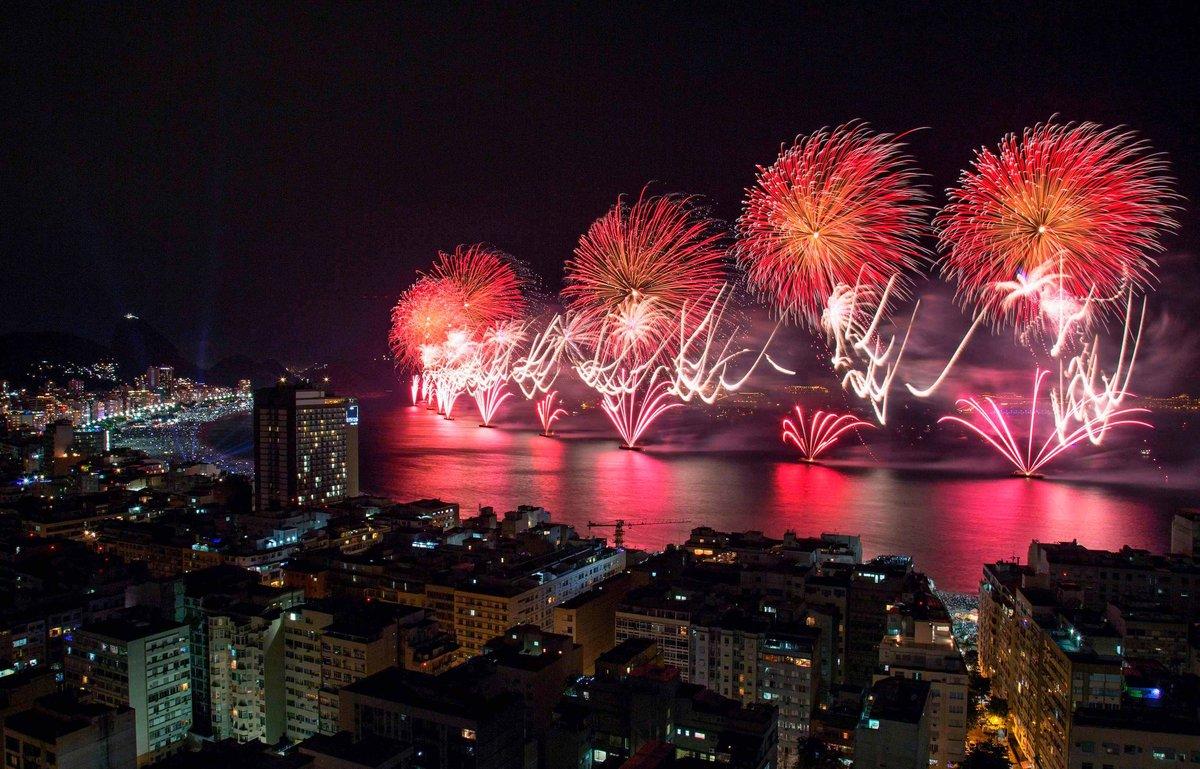 Путёвки в бразилию на новый год