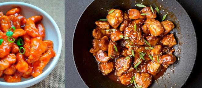 Рецепт соуса для габаджоу