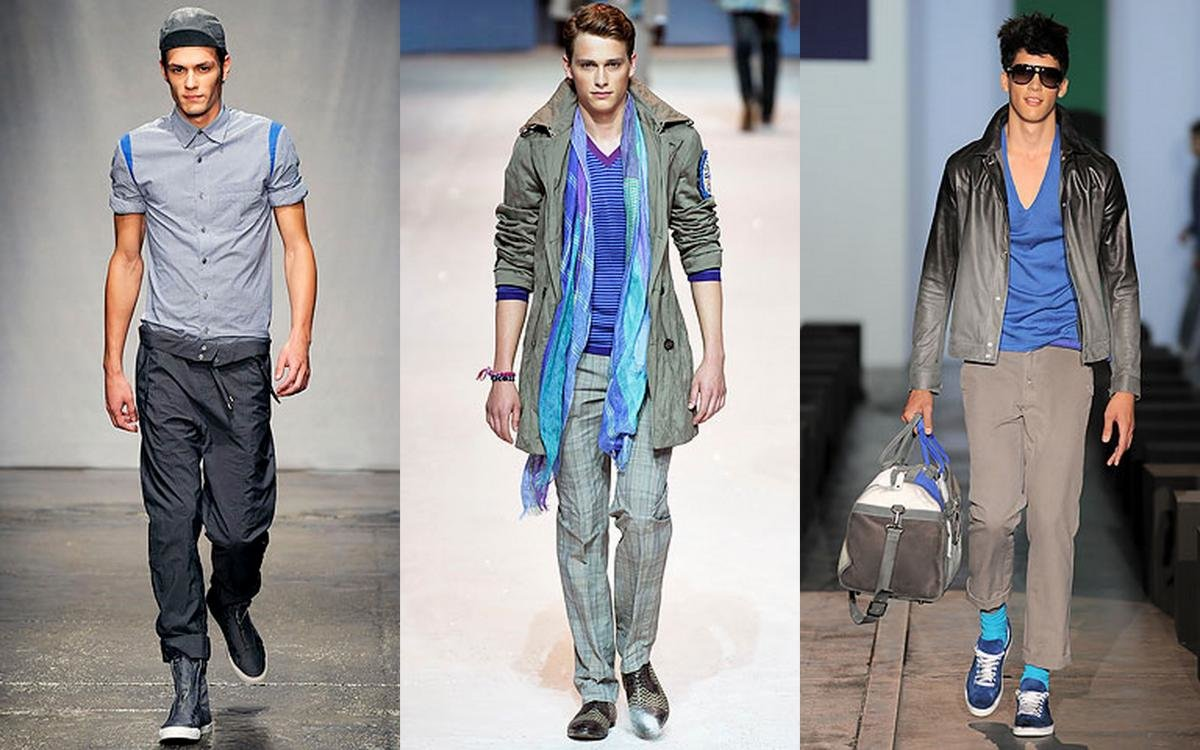 Модные кофты 2017 мужские