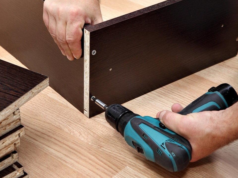 Инструменты для изготовления мебели своими руками 82