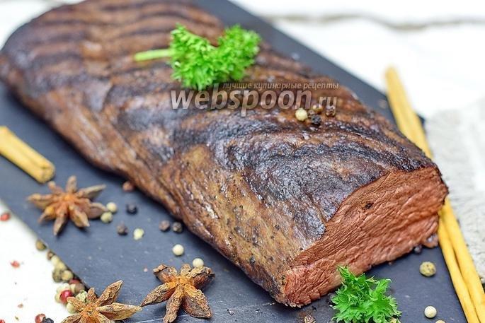 Рецепты оленины с фото