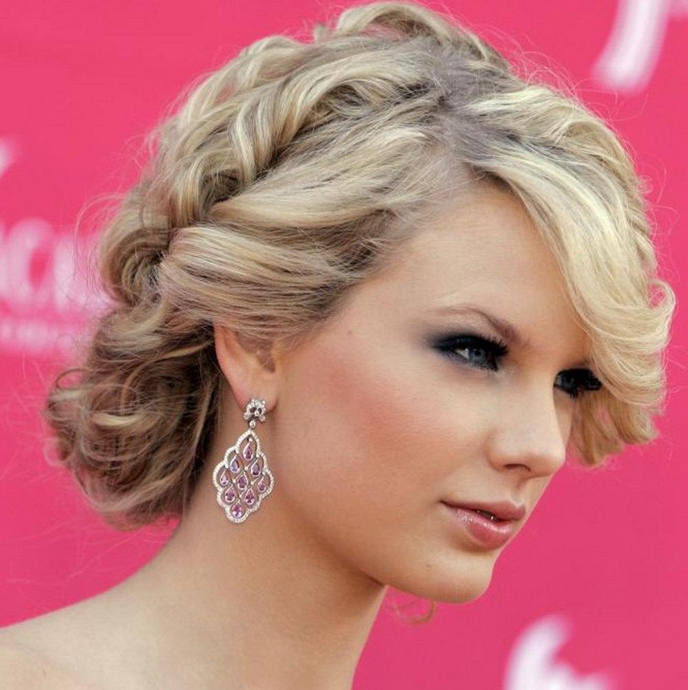 красивый макияжи в очках фото
