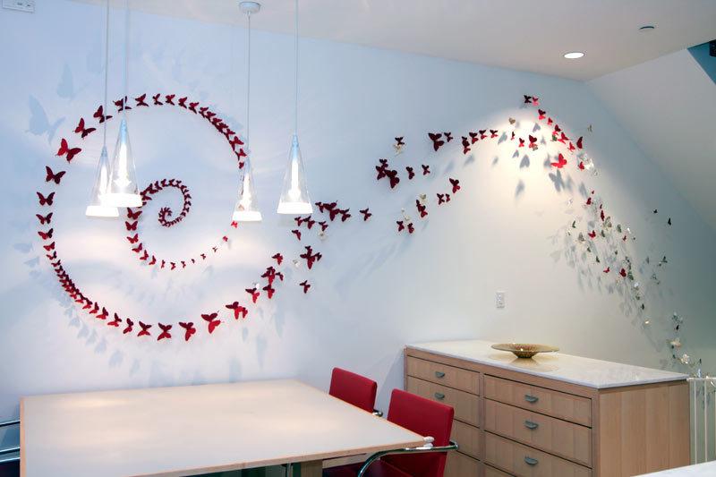 Помогите с цветом стен и декором в гостиной-кухне