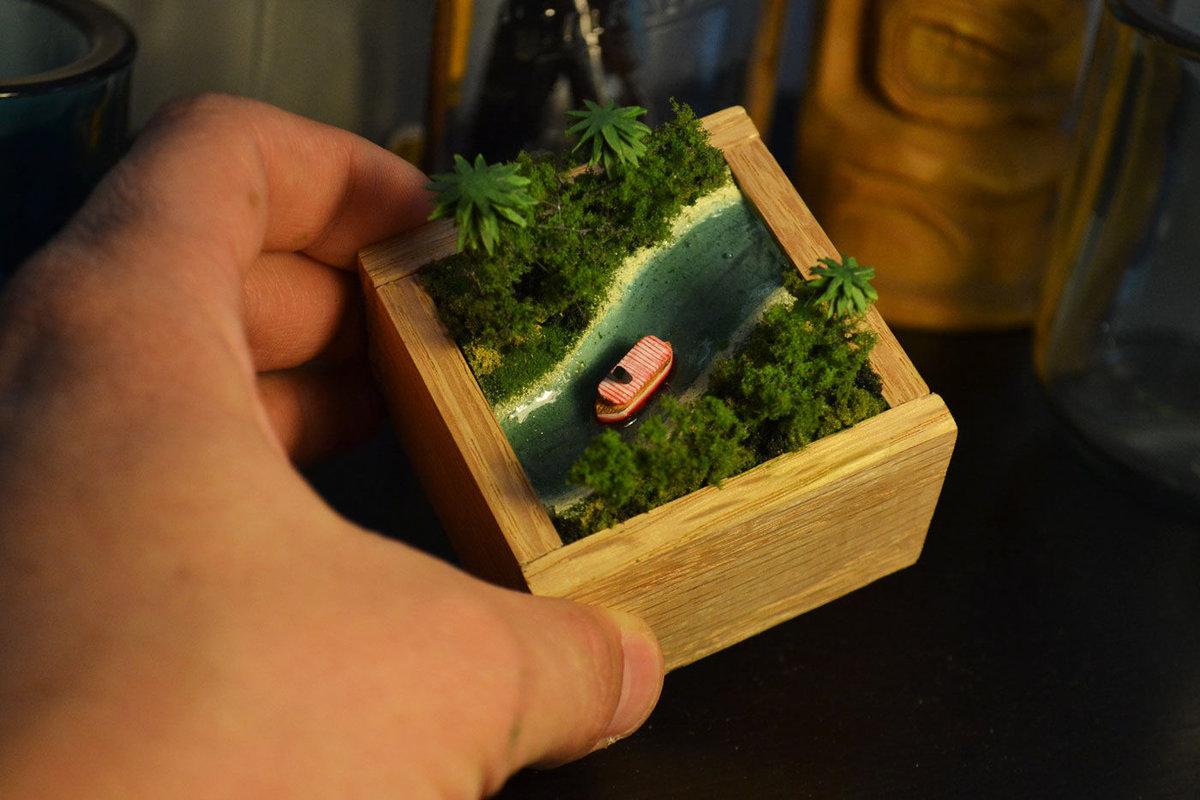 Как сделать сувенир своими руками фото