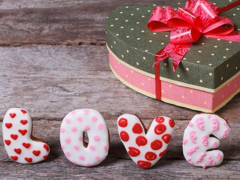 Подарок парню 14 февраля