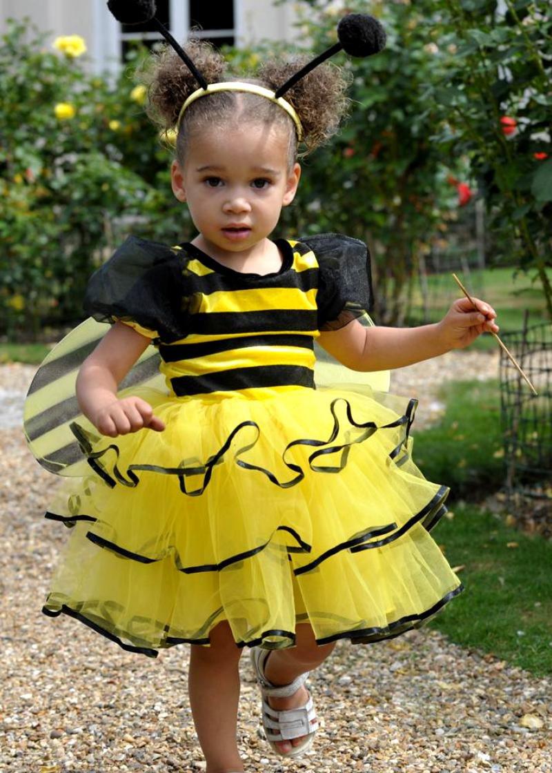 Костюмы пчелки своими руками