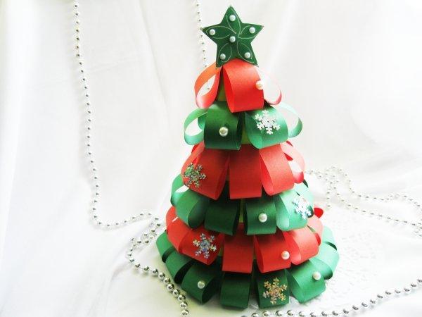 Интересные новогодние поделки своими руками для детей страна мастеров