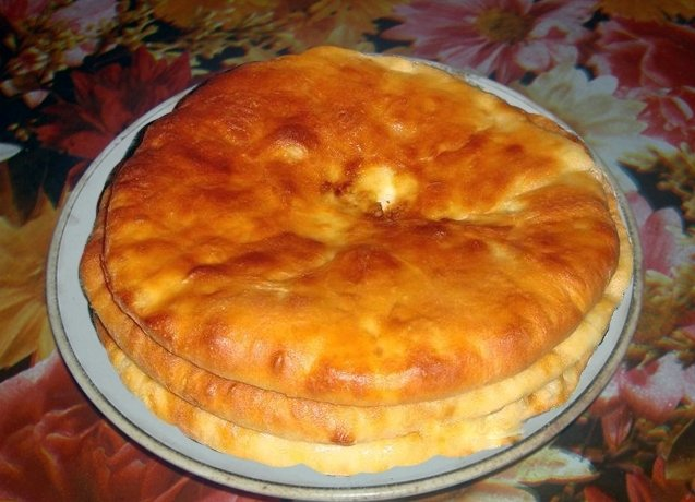 Вкусные пироги на сковороде рецепты простые и вкусные