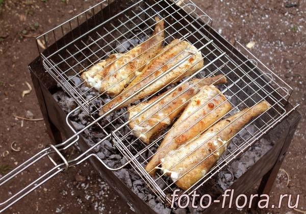 Рецепт рыбных котлет из хека в духовке рецепты