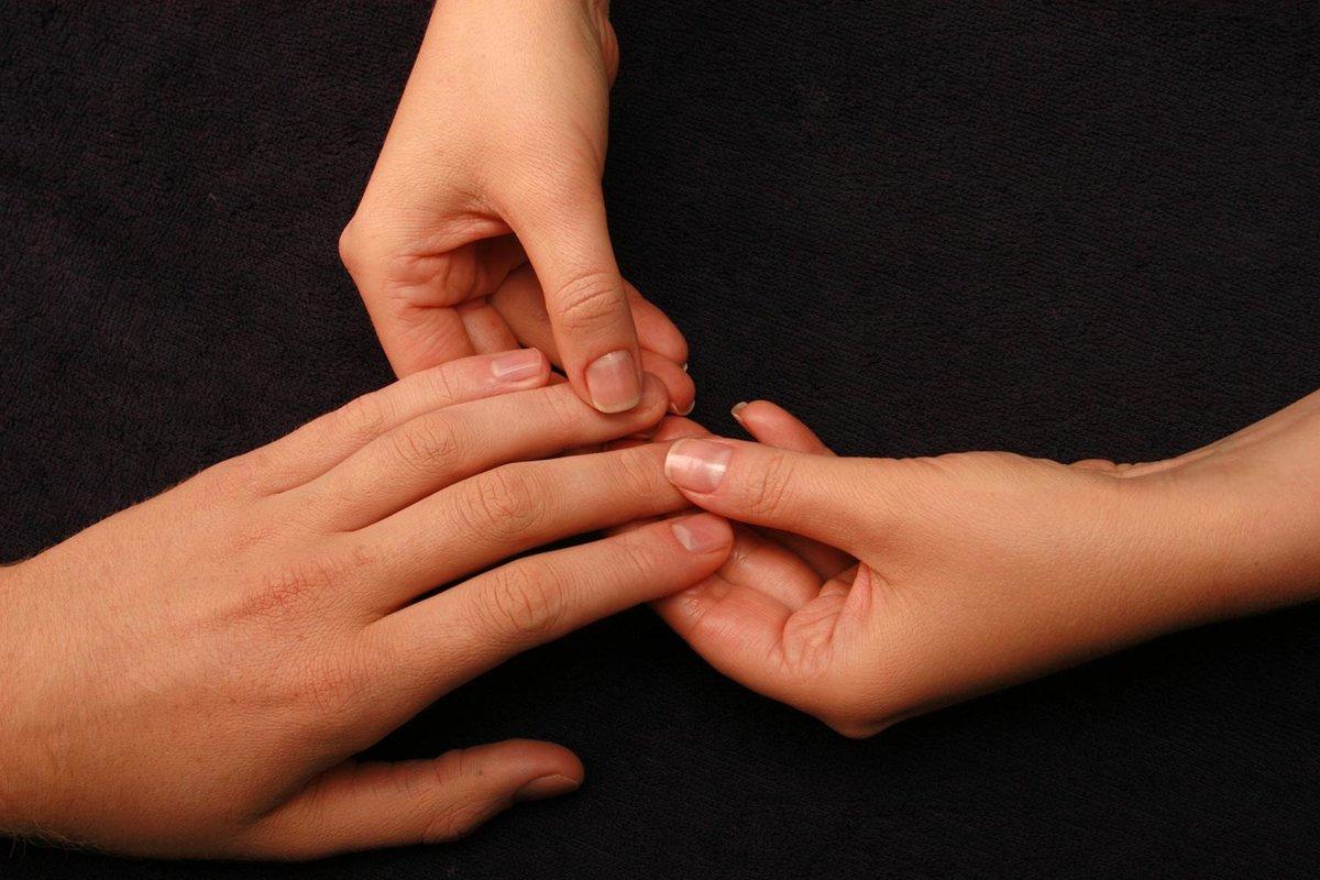 Как сделать руки женственней