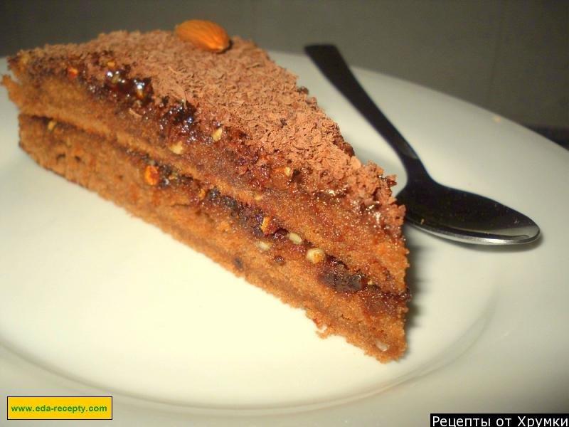Пирог шоколадный пошаговый рецепт с