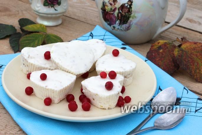 Десерт рецепт с пошаговым