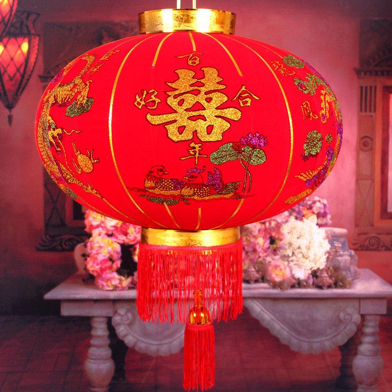 Китайские фонари для декора своими руками