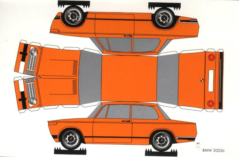 Как сделать 3д своей машине 498