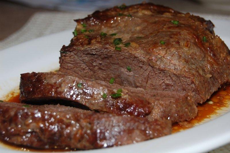Блюда в духовке из мяса с фото
