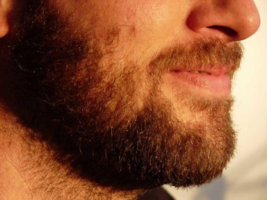 Густая борода в домашних условиях 54