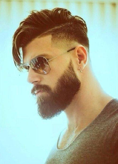 Красивая борода - карточка от пользователя lenkabro.18.18 в Яндекс.Коллекциях