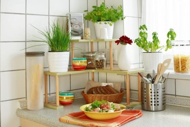 Идеи для кухни своими руками с фото