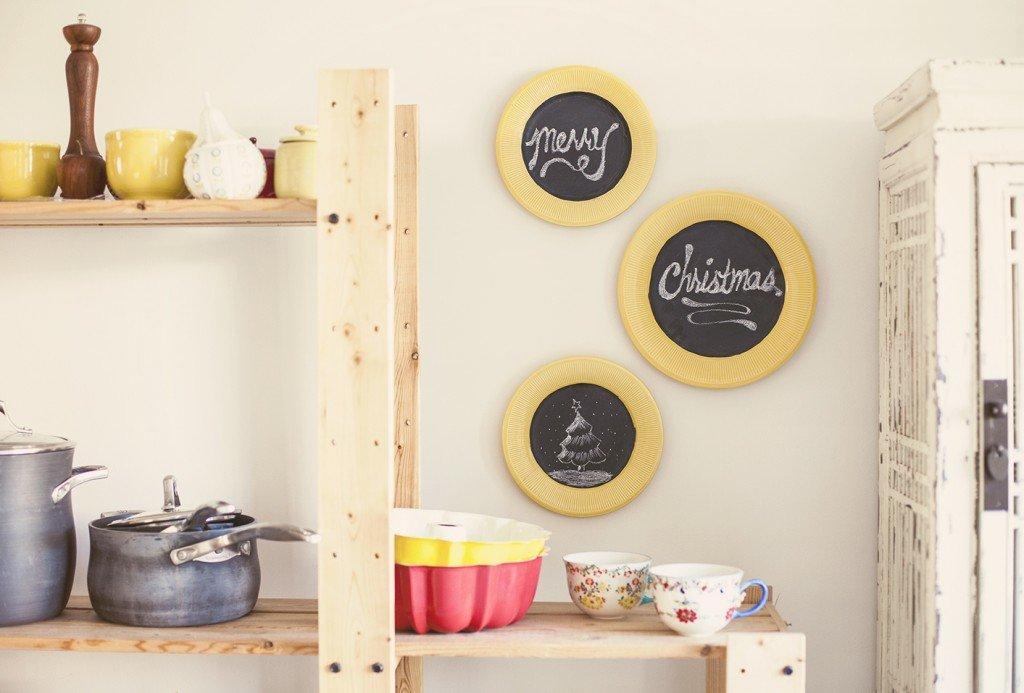 Новые идеи декора кухни своими руками