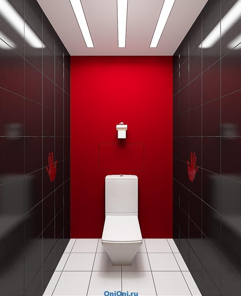 Фото дизайна плитки для туалета