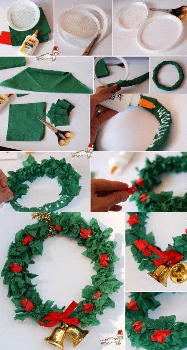 Браслет «Косичка с бусинами» плетение из резиночек