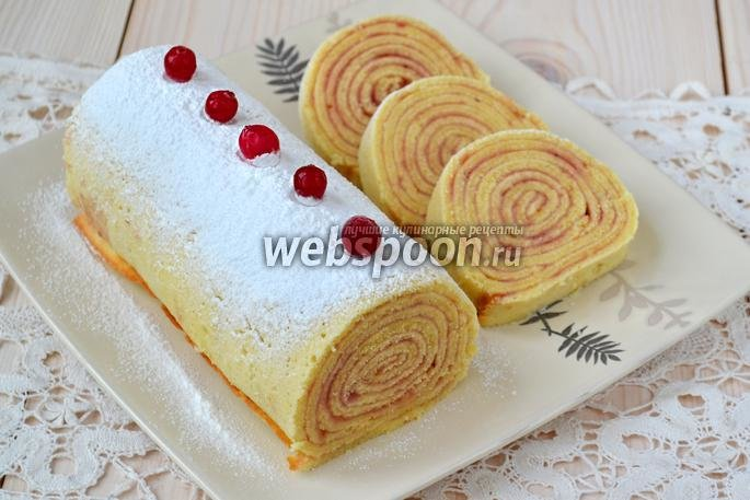 Торт с повидлом рецепт с пошагово в духовке